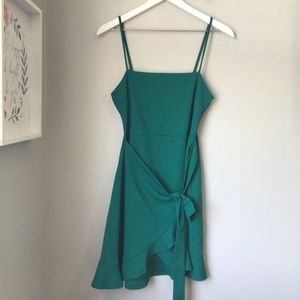 🆕Blue Blush Dress